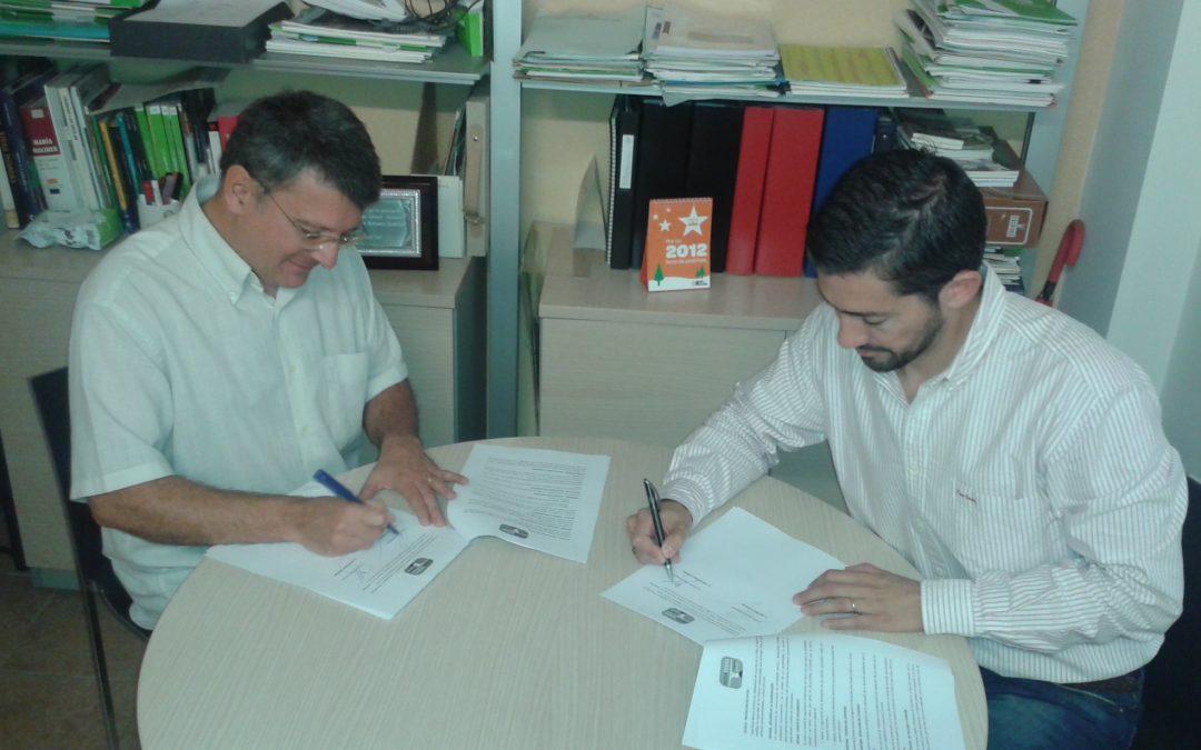 Oxfam Intermón y Fundación Novaterra suman fuerzas para promover el consumo responsable y la inserción socio-laboral
