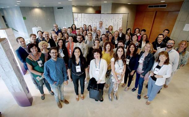 El IV RSEncuentro apuesta por Novaterra Catering Sostenible en su edición en Valencia