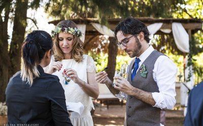 El vídeo més romàntic que hages vist mai…i Novaterra Caterings va estar allí :-)