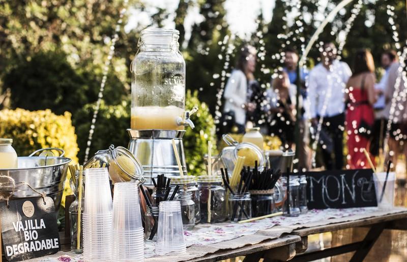 Tu boda estilo campestre con Novaterra
