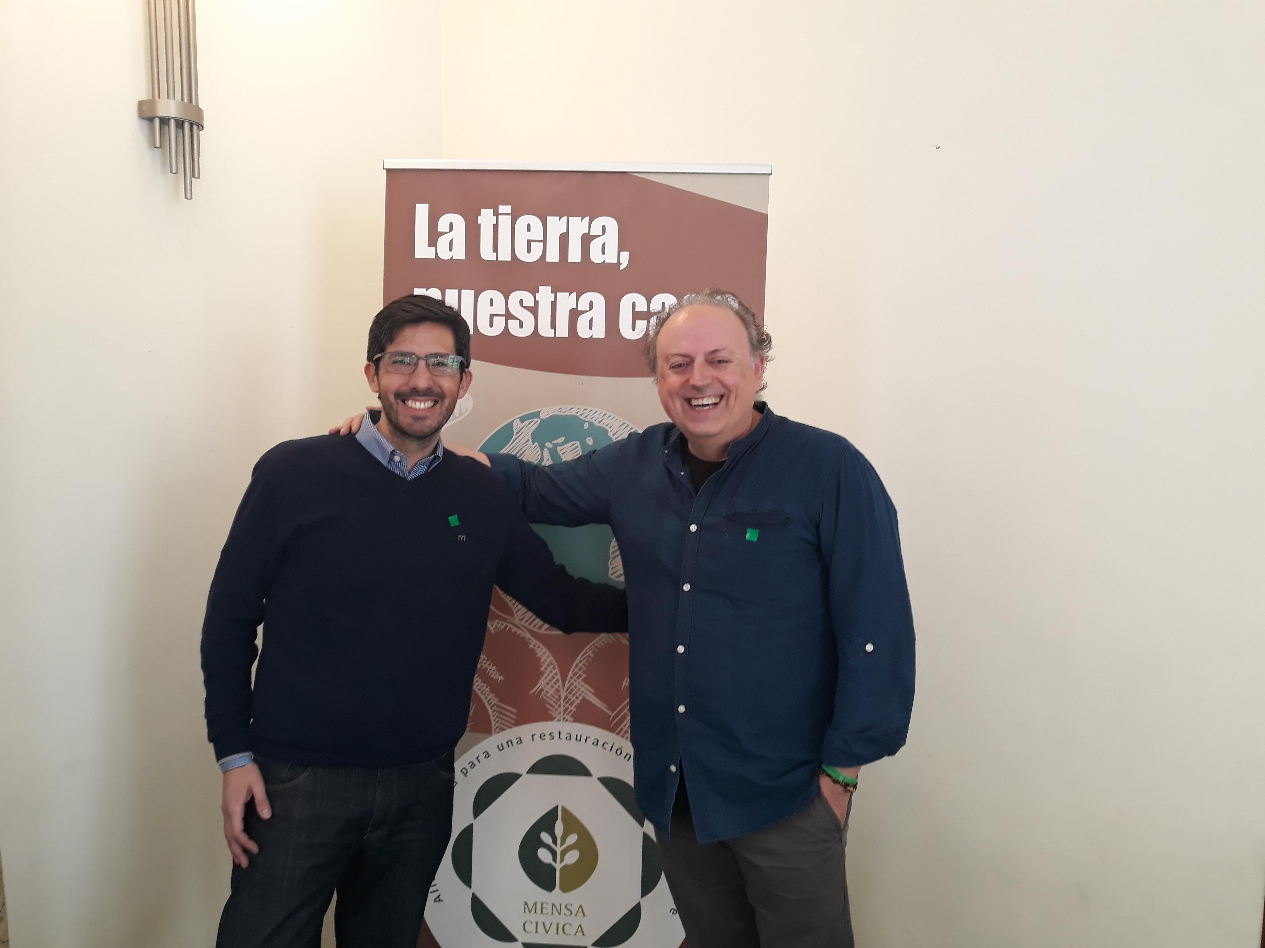 Nace Cuinaterra, la nueva empresa valenciana de Comedores Escolares ...