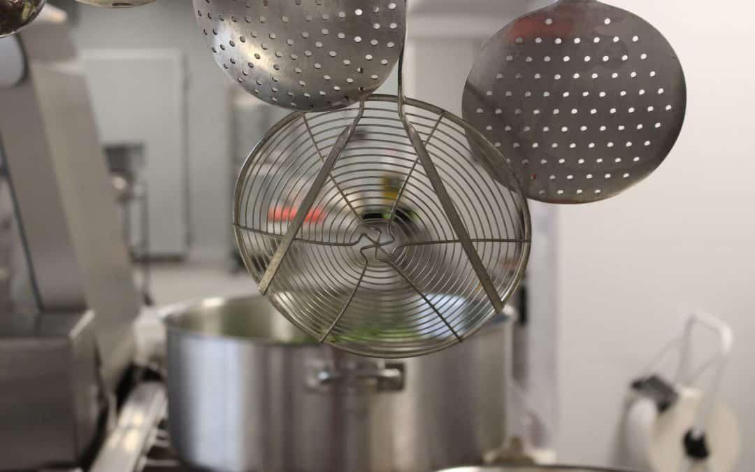 Novaterra Catering amplía sus cocinas centrales a través de crowlending